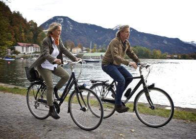 hybride-fietsen